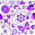 seamless spring floral pattern stock photo © olgadrozd