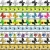 resumen · primavera · arco · iris · mariposas · ilustración · papel - foto stock © olgadrozd