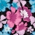 naadloos · behang · patroon · zwarte · Blauw - stockfoto © olgadrozd