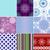 vector · colorido · pastel · sin · costura · floral · patrones - foto stock © olgadrozd