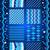 kék · pasztell · vonal · gradiens · háló · számítógép - stock fotó © olgadrozd