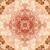 vintage · bruin · bloem · abstract - stockfoto © olgadrozd