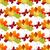 branco · roxo · papel · de · parede · floral · flores - foto stock © olgadrozd