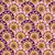 klasszikus · virágmintás · végtelen · minta · barna · vektor · virág - stock fotó © olgadrozd