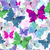 seamless spring pattern stock photo © olgadrozd
