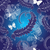 sin · costura · oscuro · azul · vector · patrón · resumen - foto stock © olgadrozd