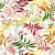 seamless autumn floral pattern stock photo © olgadrozd