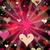 sem · costura · valentine · padrão · grunge - foto stock © olgadrozd