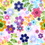 spring colorful seamless floral pattern stock photo © olgadrozd