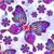 papillons · vecteur · blanche · modèle - photo stock © olgadrozd