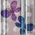 padrão · renda · borboleta · decorativo · preto · branco - foto stock © olgadrozd