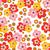 floral · modèle · printemps - photo stock © olgadrozd