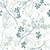 sombre · vert · floral · vintage · vecteur - photo stock © olgadrozd