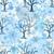 winter seamless pattern stock photo © olgadrozd