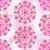 naadloos · Valentijn · patroon · Rood - stockfoto © olgadrozd