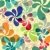 Seamless floral pattern stock photo © OlgaDrozd