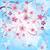 spring gentle background stock photo © olgadrozd