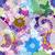 spring vivid seamless pattern stock photo © olgadrozd