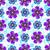 vintage · violette · modèle · or · fleurs - photo stock © olgadrozd