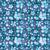 青 · 正方形 · 現代 · グレー · 中性 - ストックフォト © olgadrozd