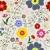 vector · naadloos · voorjaar · patroon · vlinders · bloemen - stockfoto © olgadrozd