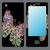 téléphone · cas · design · téléphone · portable · résumé · géométrique - photo stock © olgadrozd