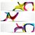 abstract · banner · lege · frames · web · design · ruimte - stockfoto © OlgaYakovenko