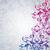 abstrakten · Vektor · floral · Blumen · Blume · Frühling - stock foto © OlgaYakovenko