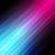 absztrakt · kék · fény · neon · vonal · izzó - stock fotó © olgayakovenko