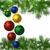 Gold · Weihnachten · Spielerei · rot · Bogen · Illustration - stock foto © olgayakovenko