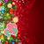 Noël · décoré · arbre · de · noël · heureux · résumé - photo stock © olgayakovenko