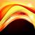 brilhante · vermelho · projeto · abstrato · tecnologia · ondas - foto stock © olgayakovenko