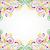 floral design background stock photo © olgayakovenko