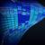 futuristische · abstract · Blauw · grafische · groene - stockfoto © olgayakovenko