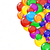 candy background editable illustration stock photo © olgayakovenko