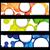 horizontaal · web · banner · speciaal · ontwerp · groene - stockfoto © olgayakovenko