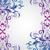 abstrakten · floral · orientalisch · Blumen · Ostern · Natur - stock foto © OlgaYakovenko