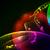 массив · вектора · всплеск · частицы · линия · цифровой - Сток-фото © olgayakovenko