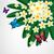 Vektor · Schmetterlinge · Blume · abstrakten · Design · Blatt - stock foto © olgayakovenko
