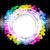 vektor · zene · hangszínszabályozó · hullám · tánc · absztrakt - stock fotó © olgayakovenko