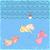 金魚 · バナー · 魔法 · 水 · 魚 · スイミング - ストックフォト © oliopi