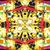 kaleidoscope backround stock photo © oliopi