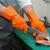 salmão · peixe · temperos · cozinhar - foto stock © olira