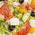 frescos · griego · ensalada · orgánico · ingredientes · verde - foto stock © olira