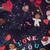liefde · krijt · Blackboard · gelukkig · hart · teken - stockfoto © olira