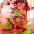 diferente · fresco · branco · fruto · vermelho - foto stock © olira
