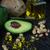 источник · Омега-3 · нефть · авокадо · Рыбий · жир · таблетки - Сток-фото © olira