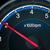движущихся · Спортивный · автомобиль · черный · красный · скорости · темно - Сток-фото © olira