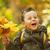 Cute · мальчика · парка · черный · кожи - Сток-фото © olira