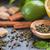 имбирь · чай · меда · цитрусовые · корицей · древесины - Сток-фото © olira
